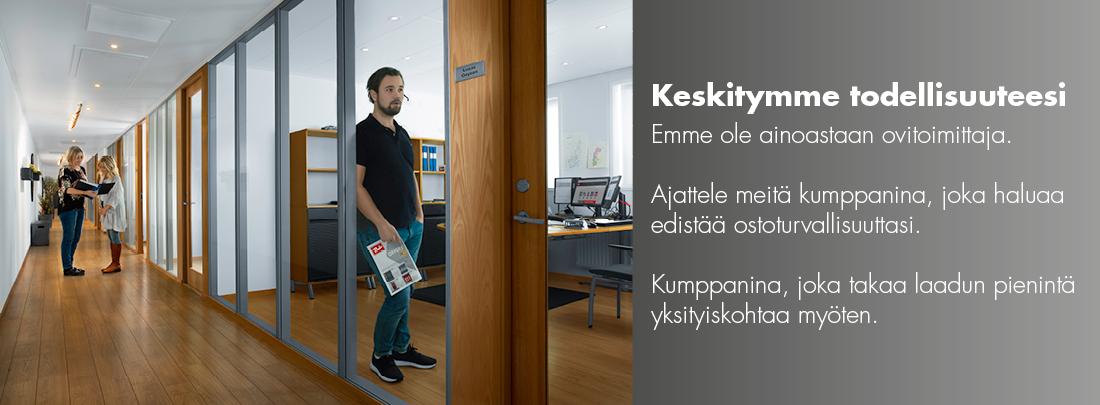 Fokus på din verklighet_Finska