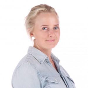 Frida Nordén