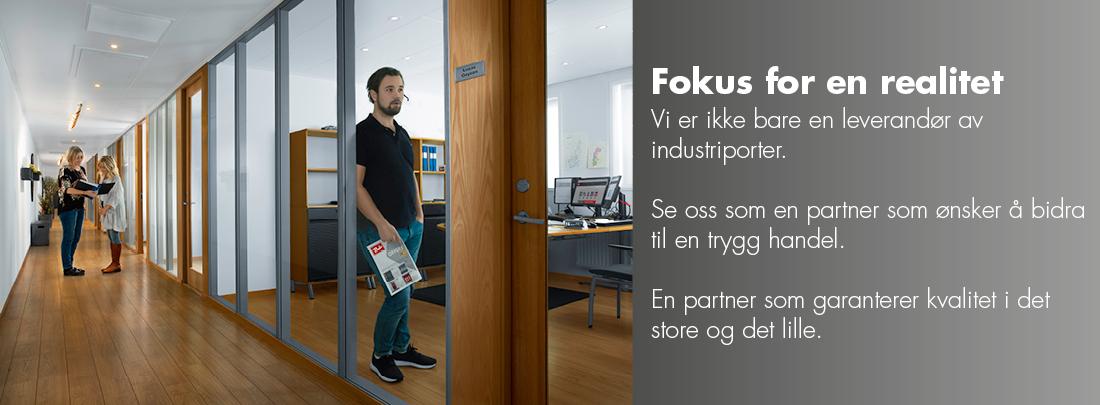 Fokus på din verklighet_Norska
