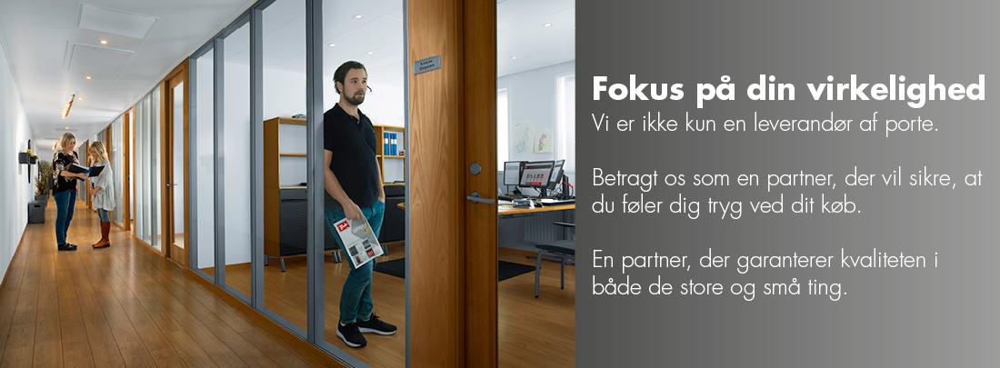 Fokus på din verklighet_Danska
